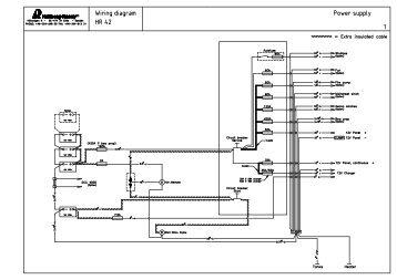 basic electrical wiring diagrams 220 to 110