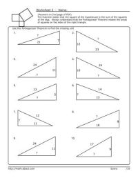 Compound Interest Worksheets - Math About