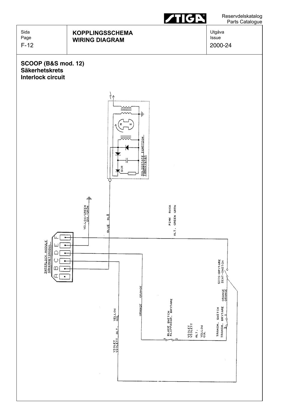 skeeter boats wiring diagram