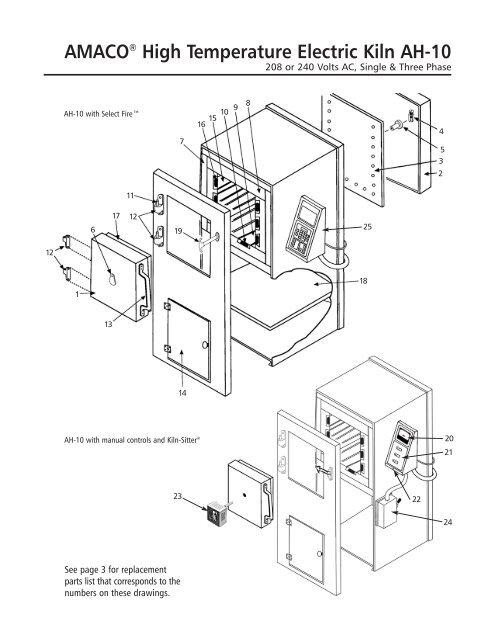 Wiring Diagram Parts List Wiring Diagram