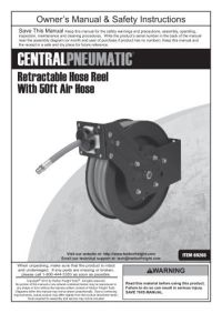 F1280/02, 801/20R, Retractable Cable Reel - Clipsal