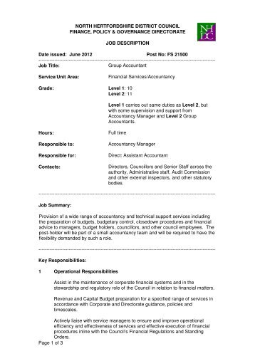 Senior Accountant Job Description Accountant Resume Sample Senior Accountant  Job Description Accountant
