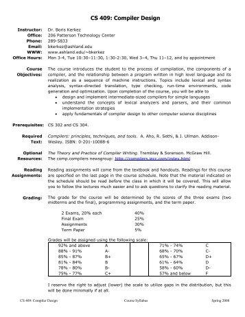 syllabus format - Josemulinohouse - syllabus template word
