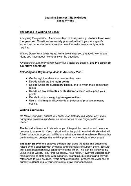 exploratory essay examples - Meuhangeip