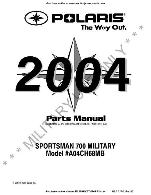 2007 polaris ranger 700 fuse box location