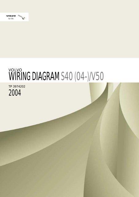 S40 Wiring Diagram Wiring Diagram