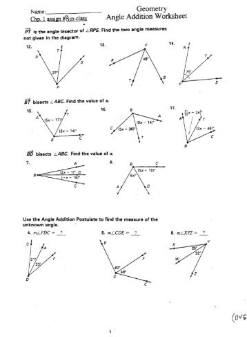 Pre School Worksheets  Free Worksheets Segment Addition