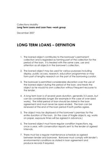 Terms Sheet $3.5MM Bridge Loan