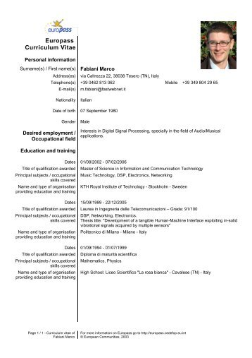europass cv template hu image collections certificate design and