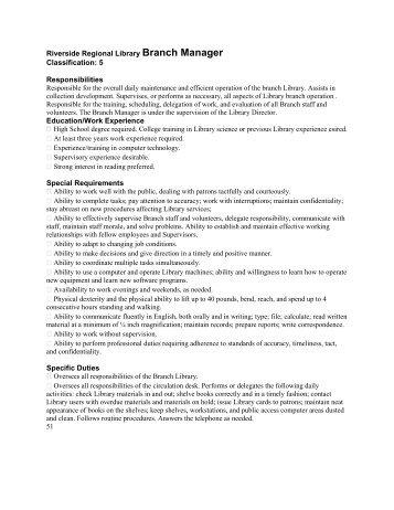 Hiring Personal Concierge Job Description Wwwpicturesso