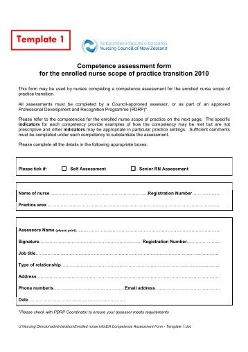 nursing assessment form template - Eczasolinf