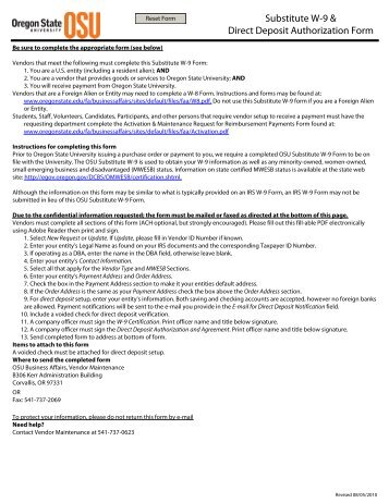 Form W 9 Taxpayer Identification Number Request | Best Resumes ...