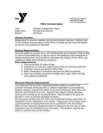 office worker job description - Gottayotti - Office Intern Job Description