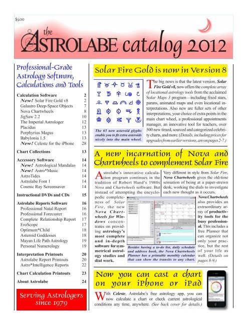 Download - Astrolabe