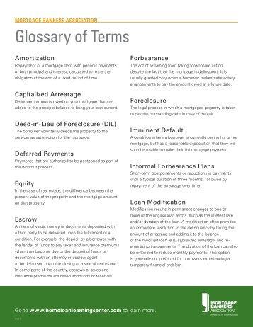 English - Arabic Finance Glossary - Lexicool
