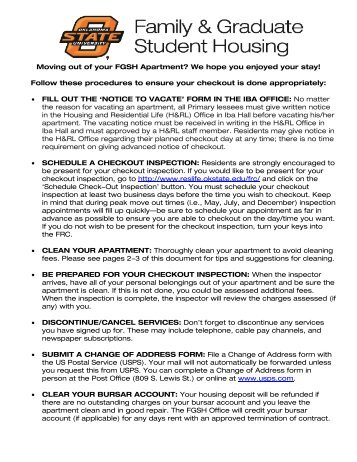 Residential Property Management Checklist wwwpicturesso