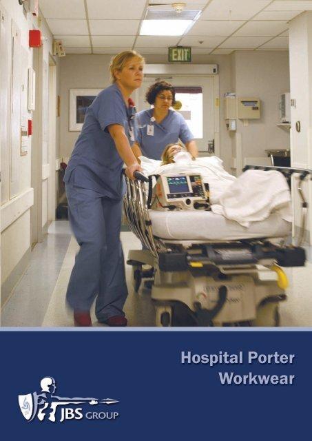 Hospital Porter - JBS Group