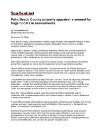 sample - Marion County Property Appraiser