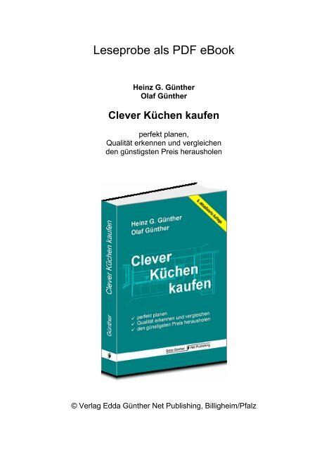 Clever Küchen Kaufen Clever Küchen Kaufen Pdf Ebook - Free Download