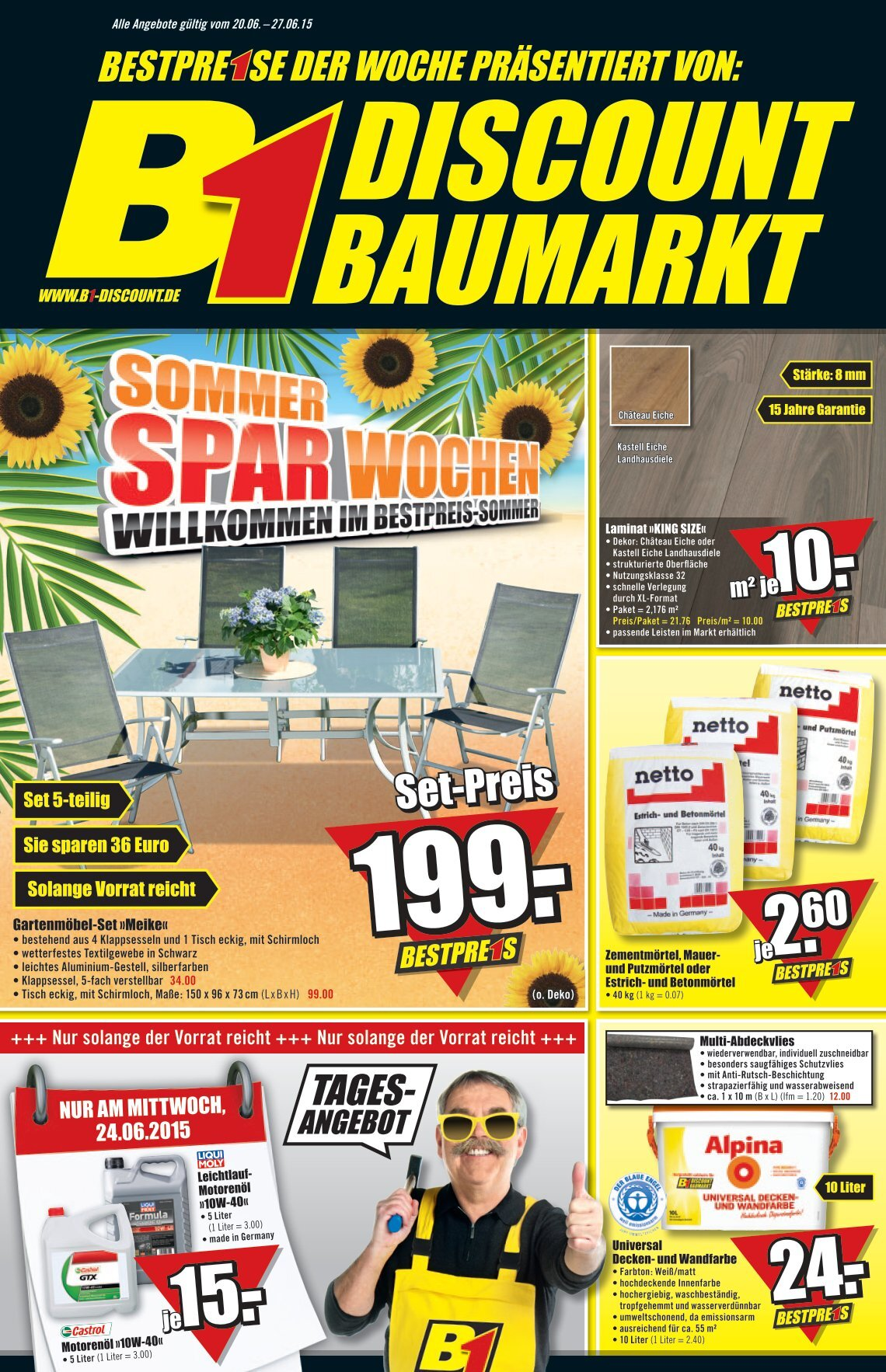 Deko Discount 24 1 Free Magazines From Test B1 Discount De