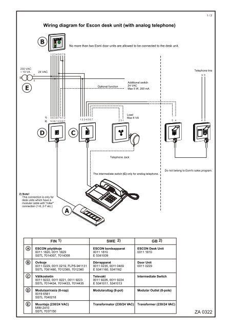 Analog Wiring Diagram - Ulkqjjzsurbanecologistinfo \u2022