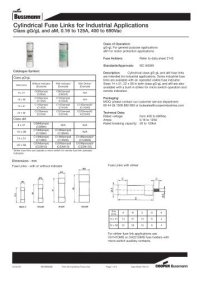 cooper bussmann fuse chart bussman fuse chart car audio systems