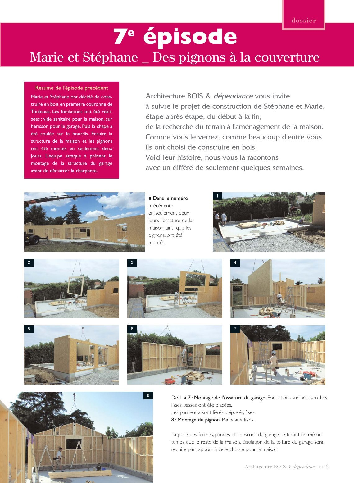Maison Poirot 9 Free Magazines From Poirot Construction Fr