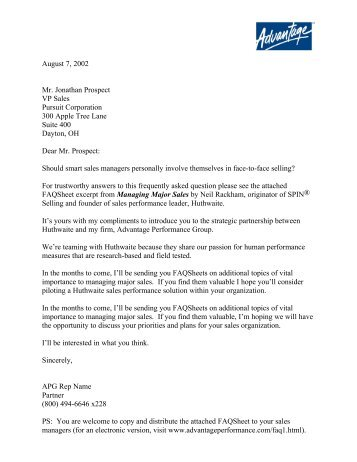 Cover Letter Examples Wharton