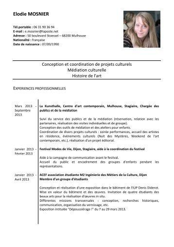 cv leem pdf