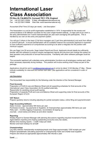 job description for accountant pdf - Intoanysearch