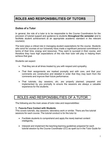 Tutoring Resume Phrases resume sample cover letter for civil - tutor on resume