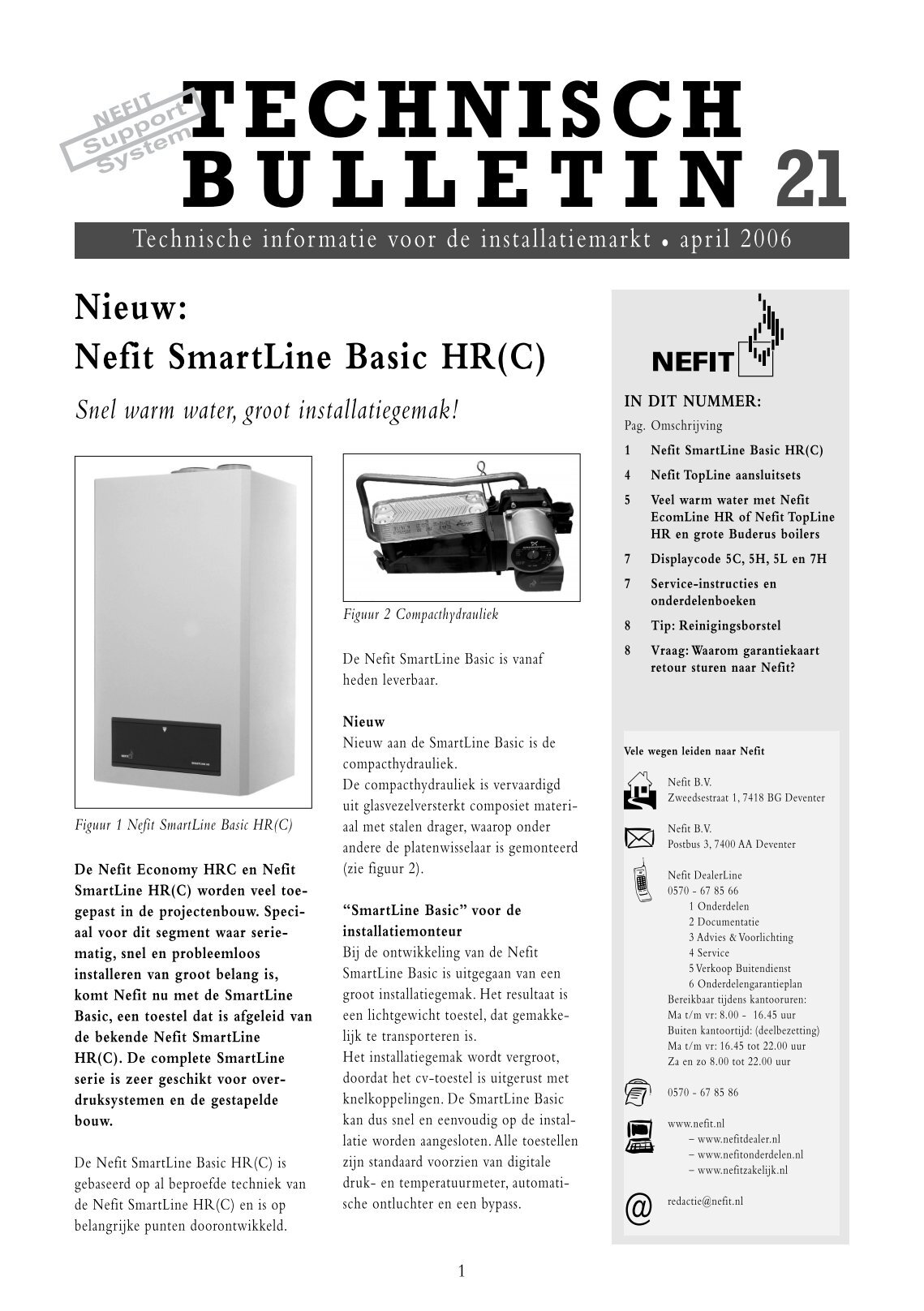 Cv Knelkoppelingen 160 Free Magazines From Nefit Nl Resource Bosch Com