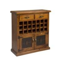 By Designs Pine Wood Wine Rack & Reviews | Temple & Webster