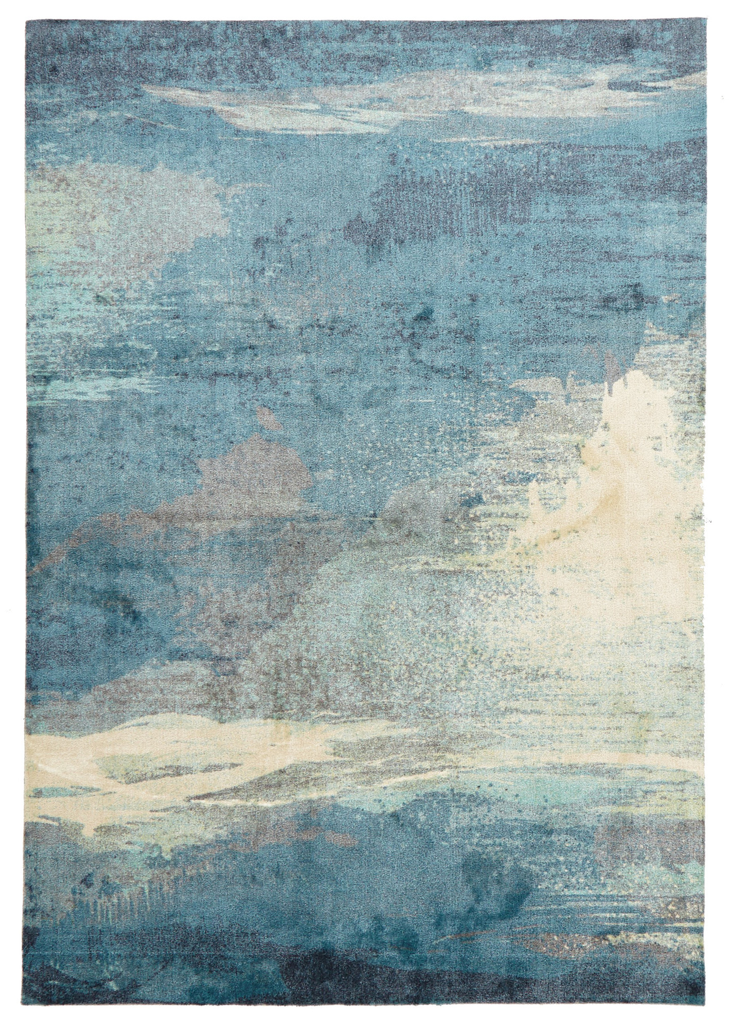 Large Rugs Sydney Abstract Monet Rug