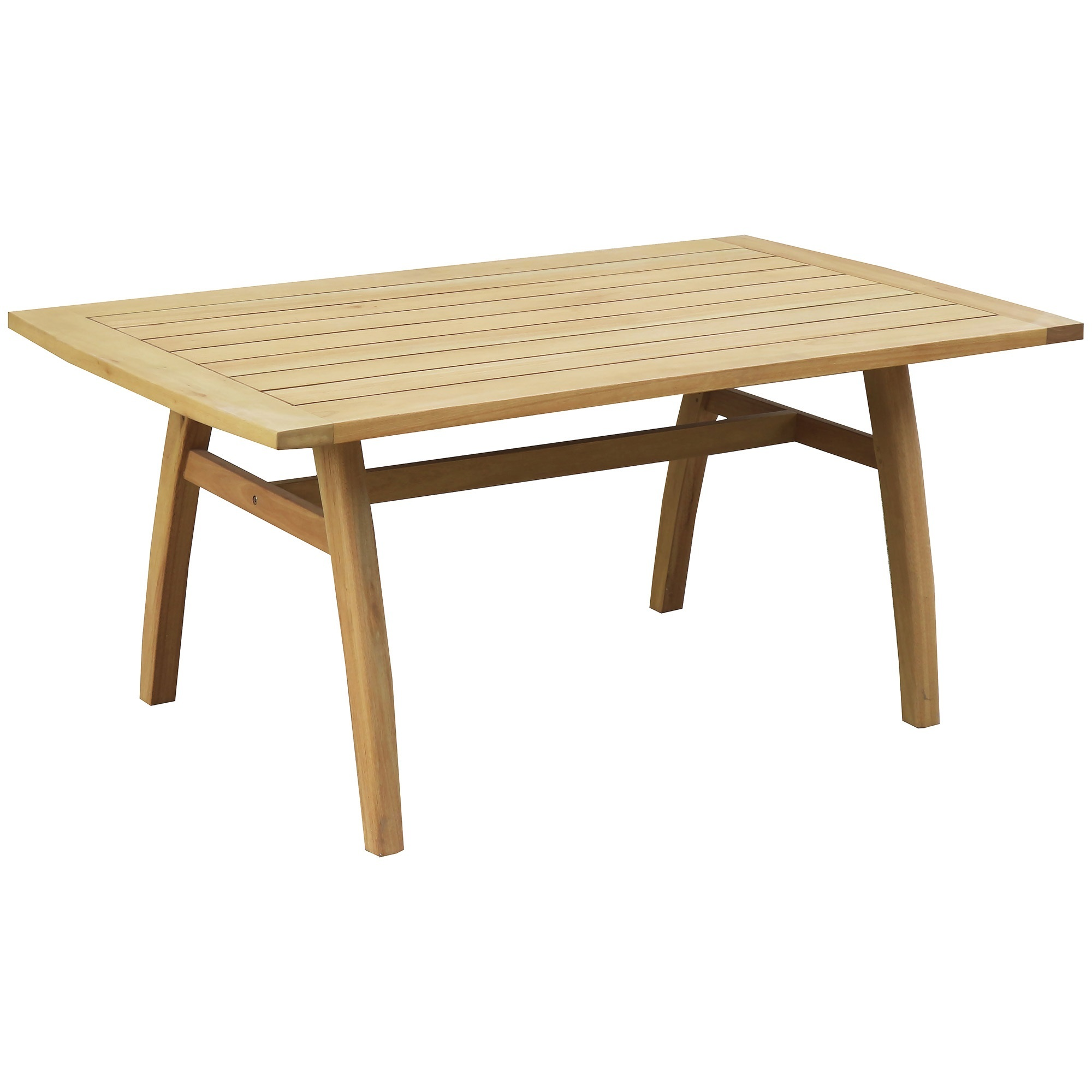 Maya Outdoor Furniture Napa Wooden Outdoor Dining Table Reviews Temple Webster - Outdoor Furniture Clearance Toowoomba