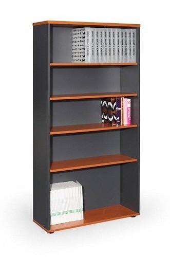 New Vertical Bookcase Ebay