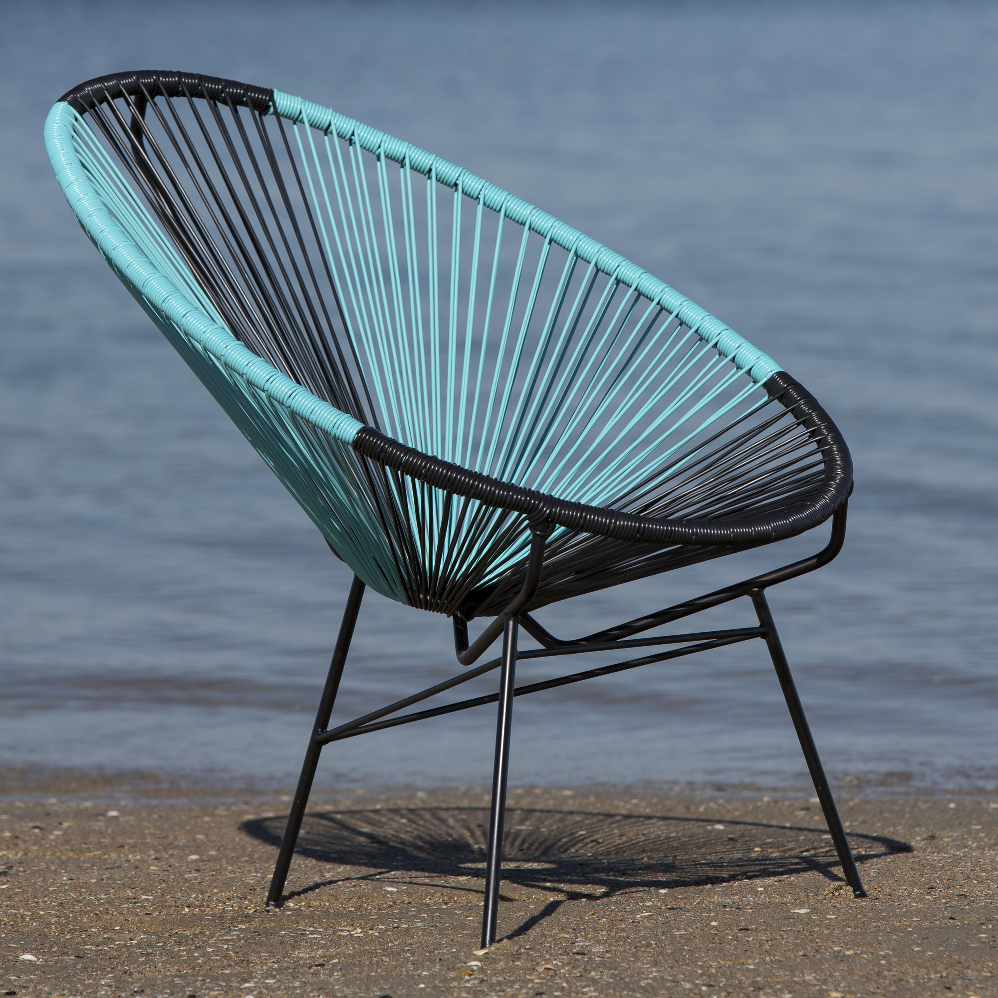 Acapulco Chair For Sale New Replica Outdoor Acapulco Chair Ebay
