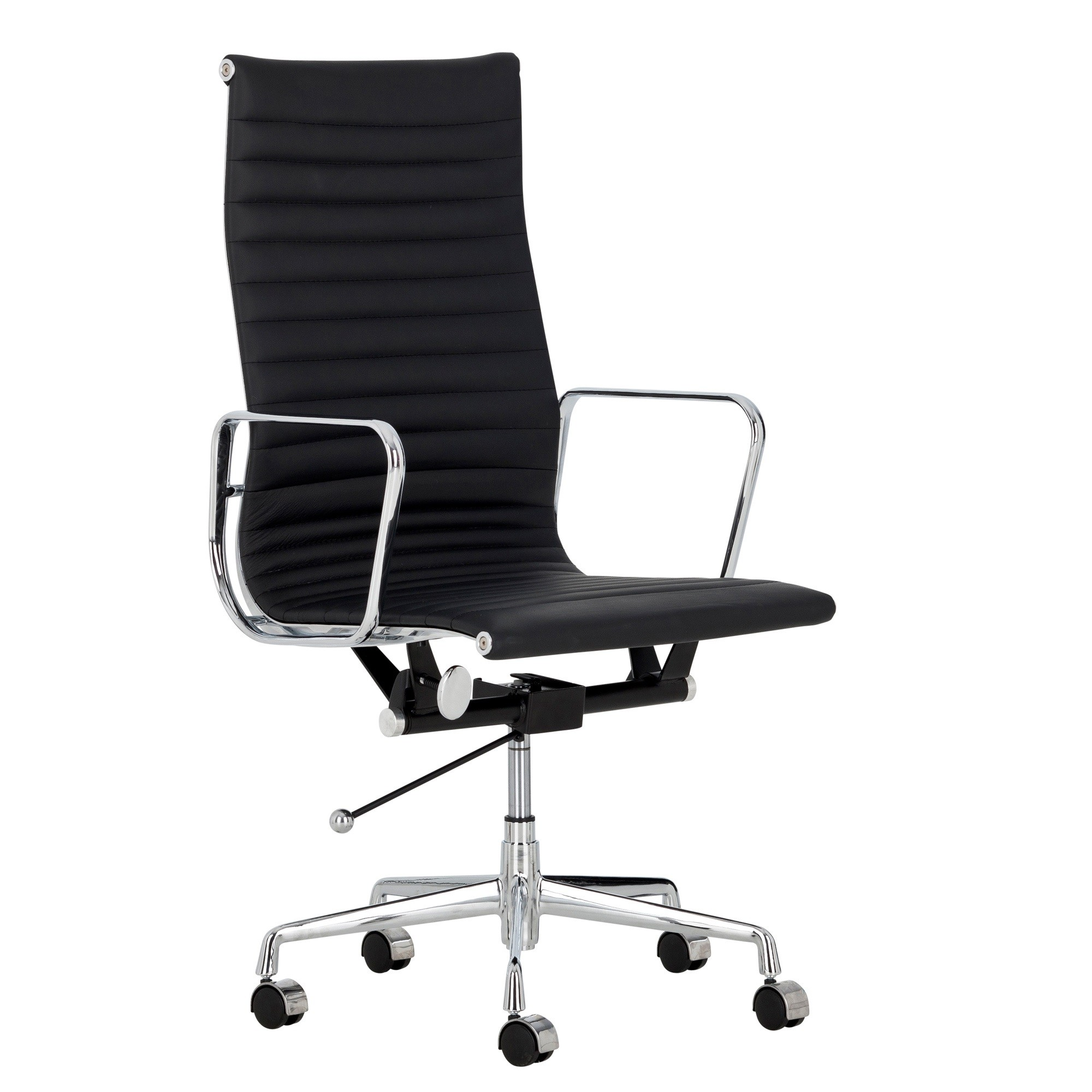 Eames Replica Eames Replica Leather High Back Management Office Chair