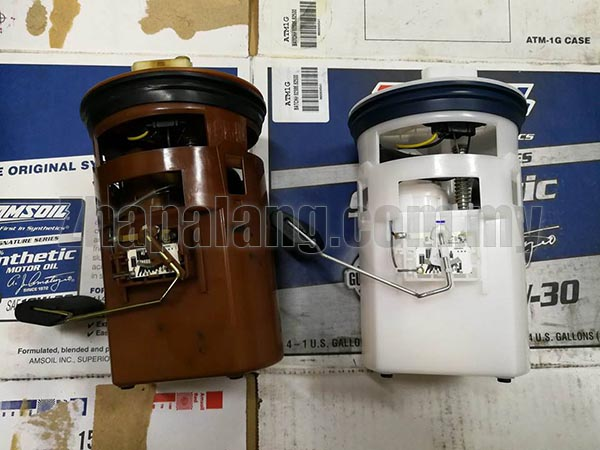 Fuel Filter / Retainer / Assembly w/Motor, ZhaPaLang e-Autoparts