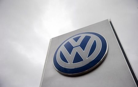 Volkswagen  VW reaches agreement on fixes, buybacks for 80,000