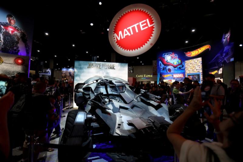 Hasbro  Hasbro share news and information Nasdaq HAS 4-Traders