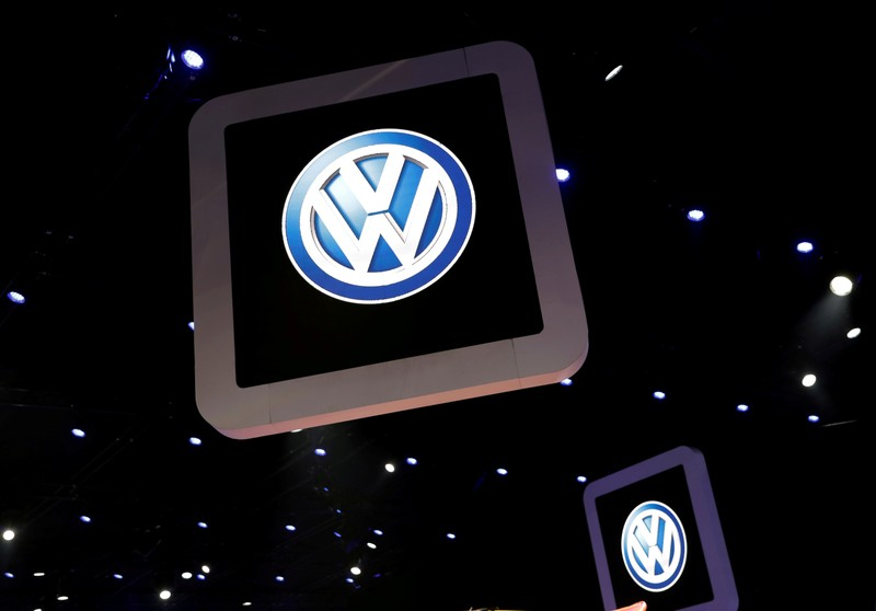German regional state to sue VW over diesel scandal FAZ