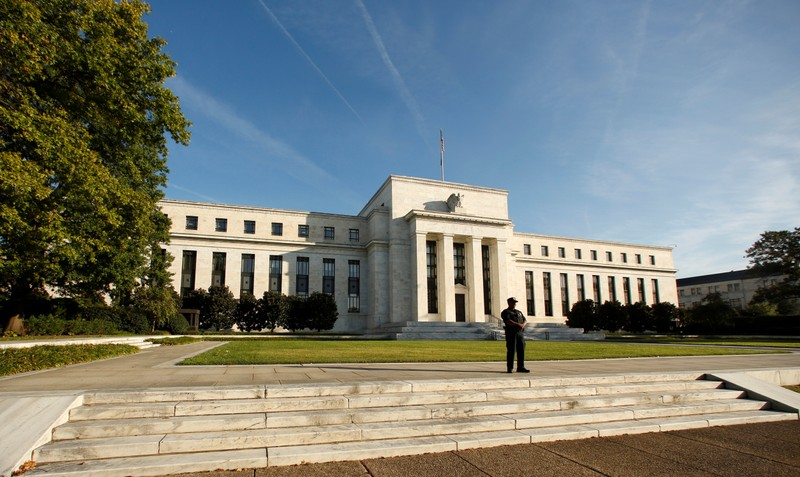 Fed may be open to changes to balance sheet plan, minutes show