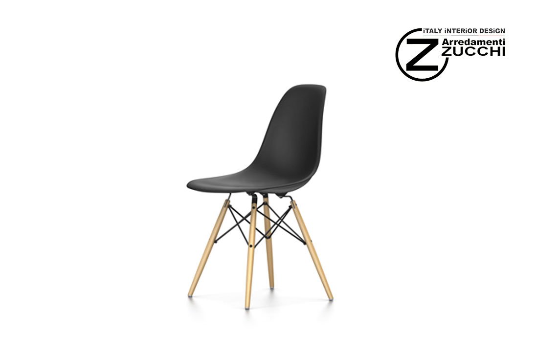 Eames Sedie Gallery Of Daw Armchair By Charles Ray Eames