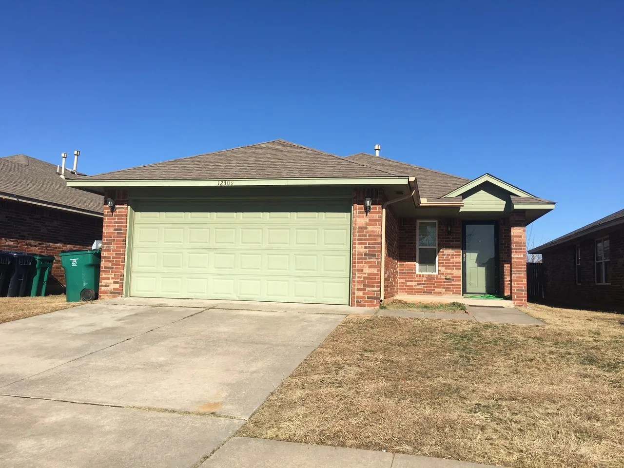 12309 Sw 5th St Oklahoma City Ok 73099 3 Bedroom House For Rent For 1 200 Month Zumper