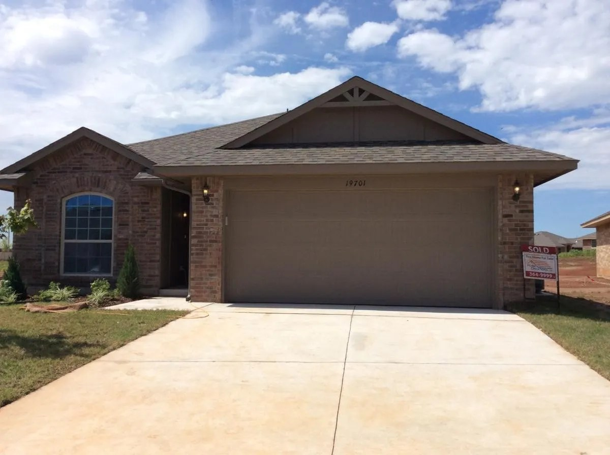 19920 Vivace Ct Oklahoma City Ok 73012 3 Bedroom House For Rent For 1 250 Month Zumper