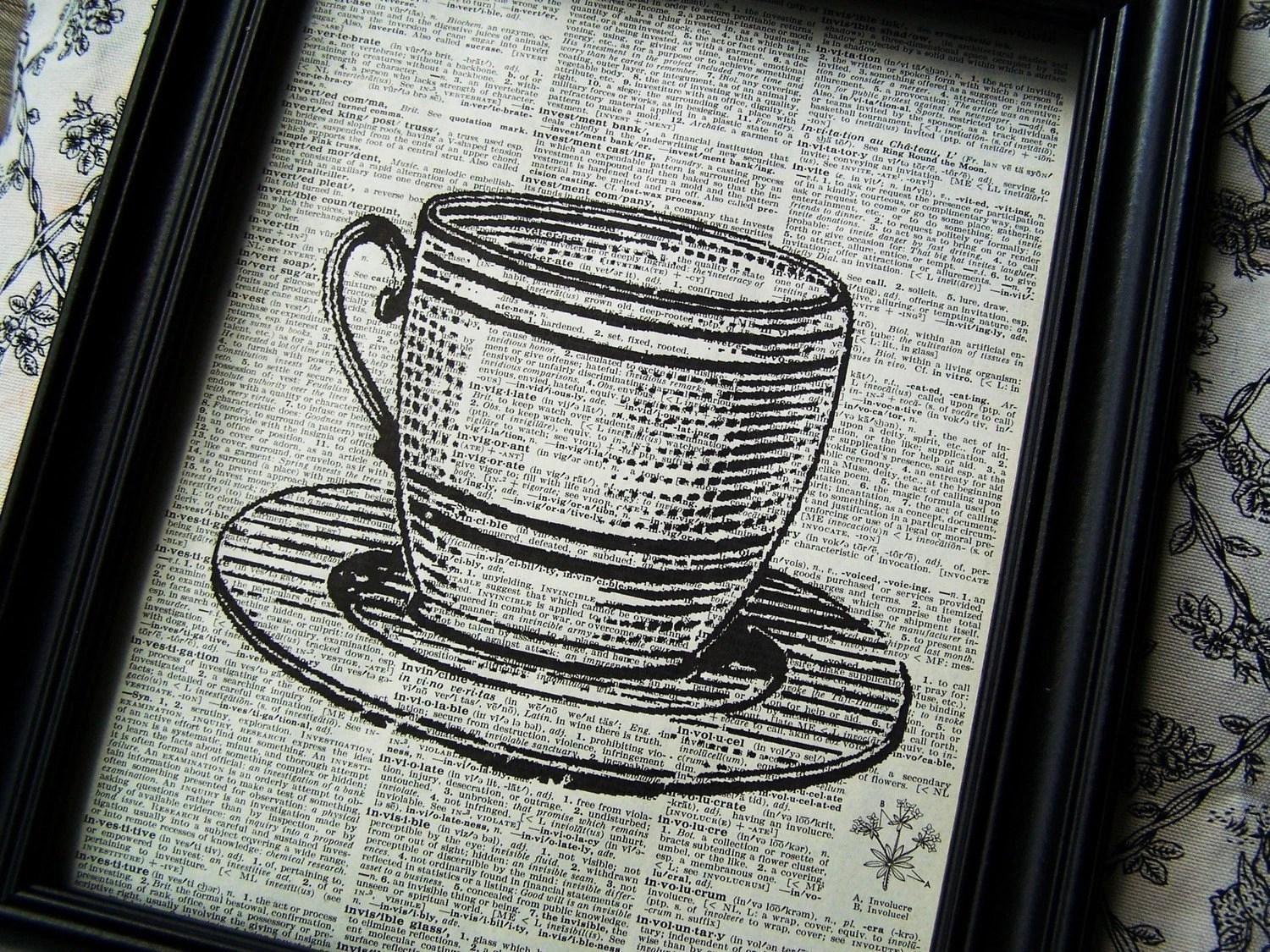 Coffee Art Etsy Etsy Your Place To Buy And Sell All Things Handmade