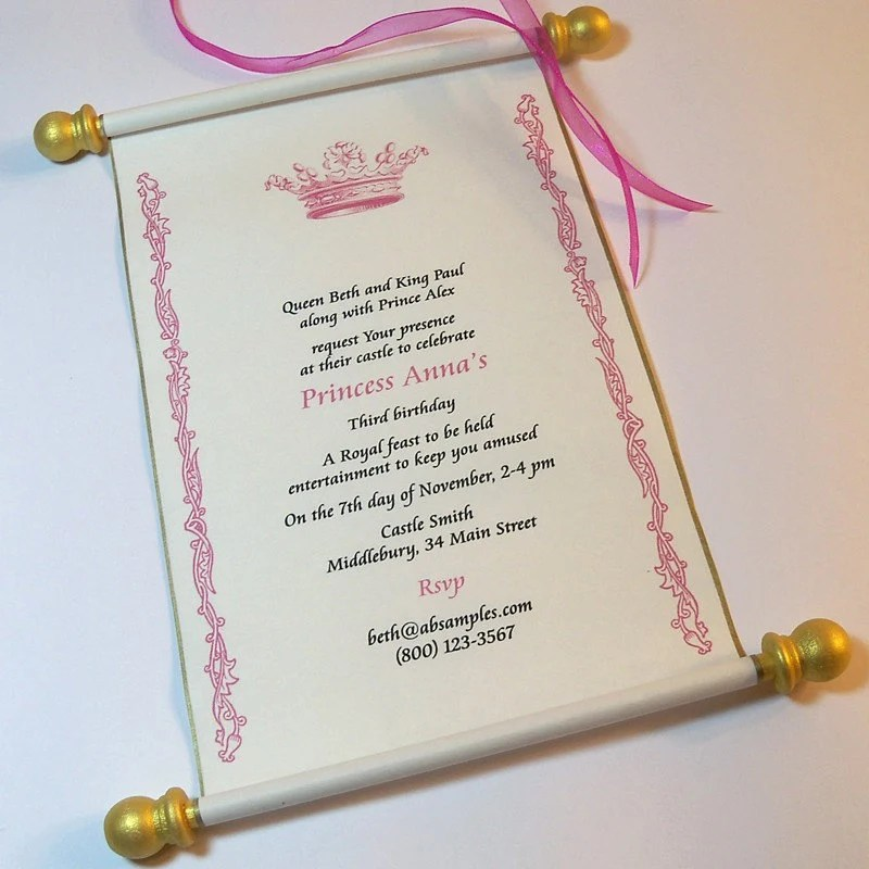 Sample invitation letter to the queen professional resumes sample invitation letter to the queen letter of invitation queens university royal birthday party scroll invitation stopboris Images