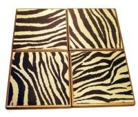 Items similar to Coasters Tile Coaster Set Decorative ...