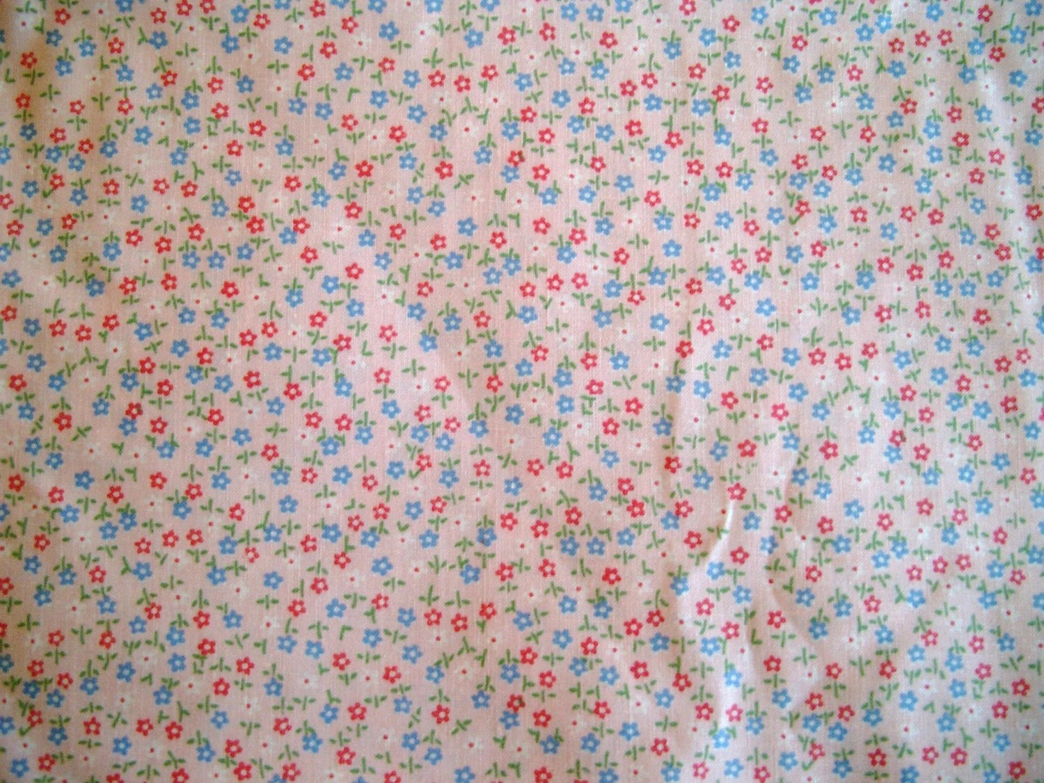 Flour Sack Fabric By The Yard Flour Sack Material By Thevintagebaglady On Etsy